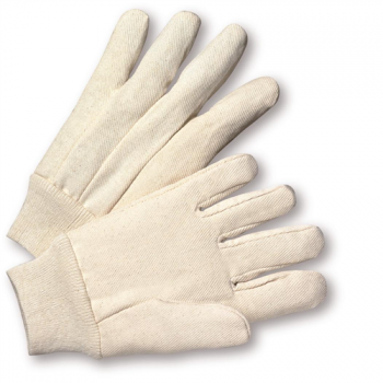 8 oz. Cotton/Poly Canvas Gloves