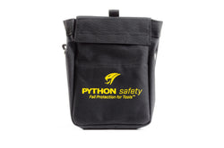 Tool Pouch With D-Ring And Retractors (Sizes Regular and Xtra Deep)