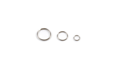 "Quick Rings .75"" (25 pack) 1500024"