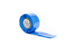 "Quick Wrap Heavy Duty 1"" Wide - Blue (1, 10 or 240 pack)"