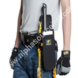 Single Tool Holster Extra Deep for Tool Belt