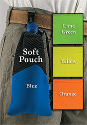 Soft Pouch Utility Bag™