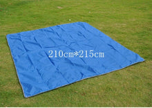 Naturehike - Canopy Cloth Sun/Beach Shelter Awning