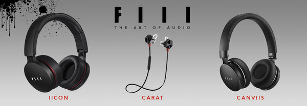 FIIL Headphones Launch in North America