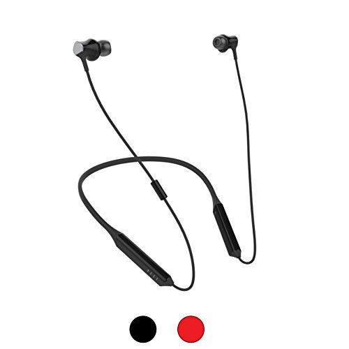 FIIL DRIIFTER in-Ear Wireless Headphones-Black