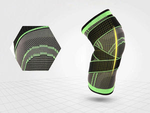 3D Knee Compression Pad 2.0