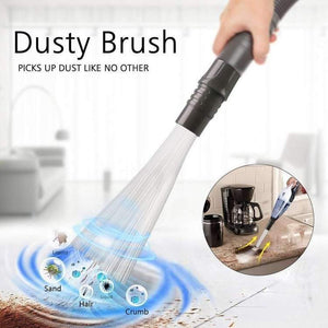 DUSTY BRUSH VACUUM ATTACHMENT CLEANER - trendyholo.com