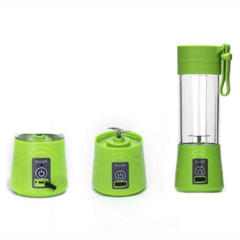 Image of FitFix - USB Portable Blender - trendyholo.com