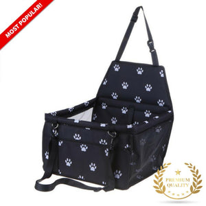 Waterproof Dog Car Seat | Holiday Sale  FINAL HOURS !