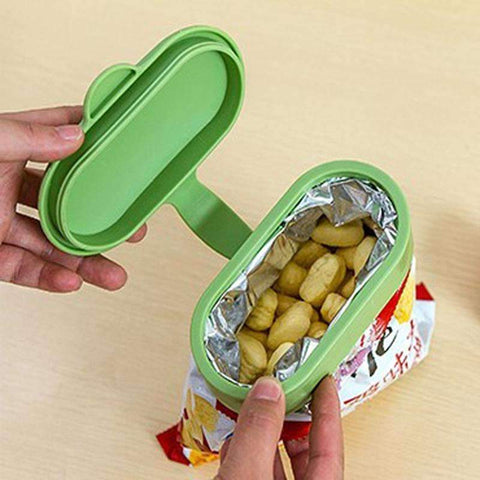 Image of 3 Piece Set Food Sealing Cap - trendyholo.com