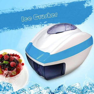 Automatic Ice Shaver/Crusher - trendyholo.com