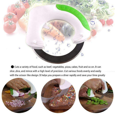 Image of Circular Kitchen Cutter - trendyholo.com