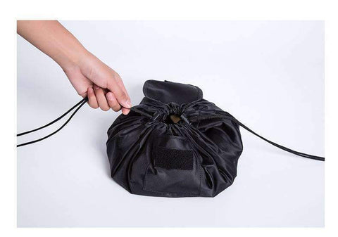 Image of Creative Large Makeup Bag - trendyholo.com