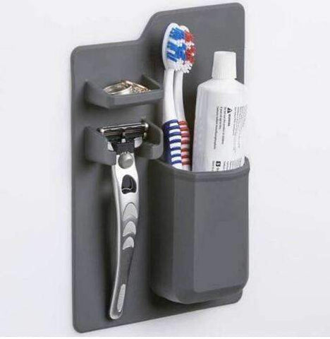 Image of Mighty Bathroom Organizer - trendyholo.com