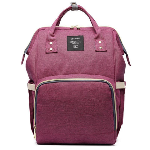 The Ultimate Mommy Diaper Bag - trendyholo.com