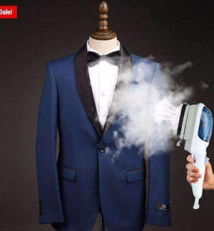 Garment Steamer – Portable and Handheld - trendyholo.com