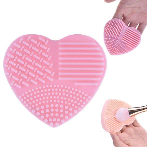 Image of Cleaning tool for makeup brushes - trendyholo.com