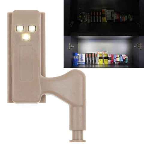 KITCHEN CABINETS LED SENSOR LIGHT - trendyholo.com