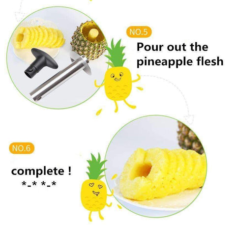 Pineapple  Slicers - trendyholo.com