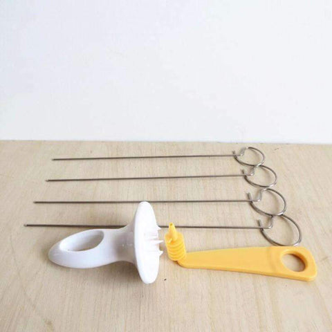 Image of SET SPIRAL POTATO CUTTER - trendyholo.com