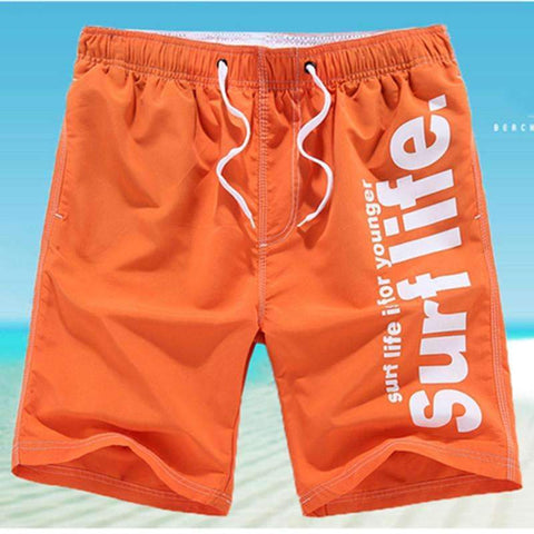 Image of Short Swim Shorts - trendyholo.com