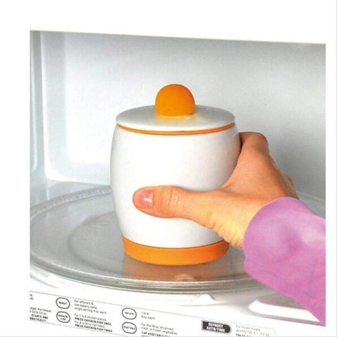 Image of Microwave Egg Cooker Poacher - trendyholo.com