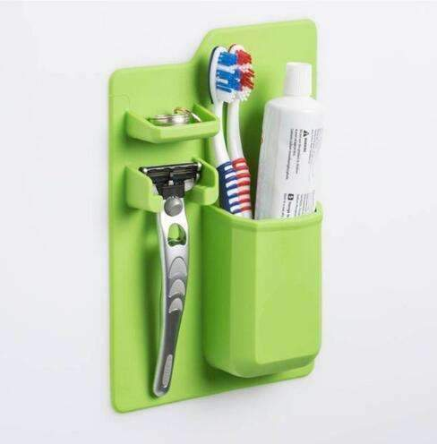 Mighty Bathroom Organizer - trendyholo.com