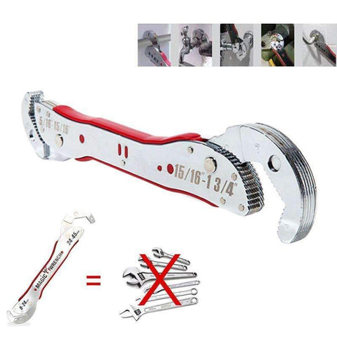 Multi Purpose Wrench - trendyholo.com