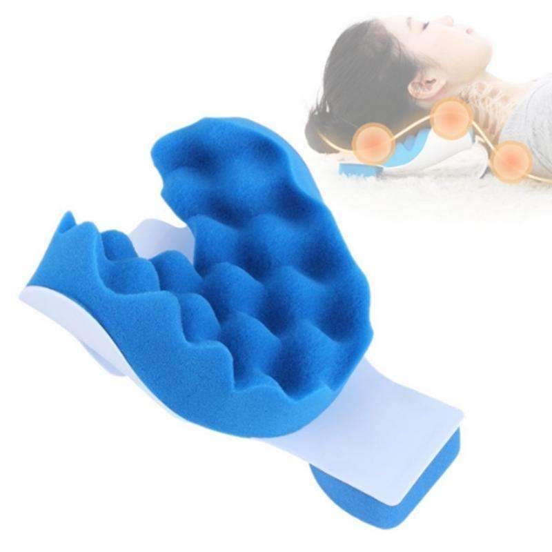 NECK AND SHOULDER RELAXER PILLOW - trendyholo.com
