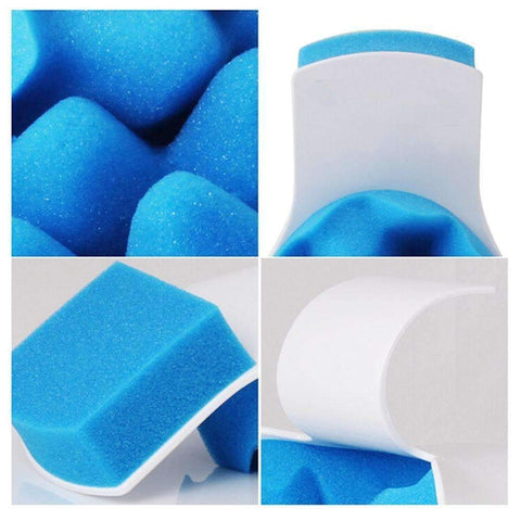 Image of NECK AND SHOULDER RELAXER PILLOW - trendyholo.com
