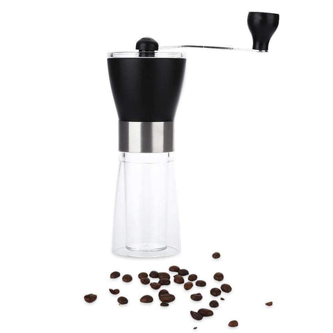 Image of Slim Hand Coffee Grinder - trendyholo.com