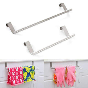 Stainless Steel Towel Bar Holder