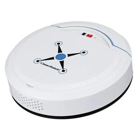 Image of Smart Robot Vacuum Cleaner - trendyholo.com