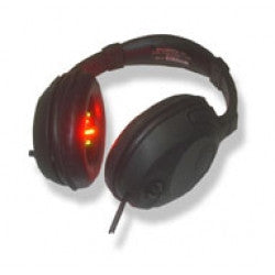 Diomedix 3800-HP Infrared Light Therapy Ear Headset
