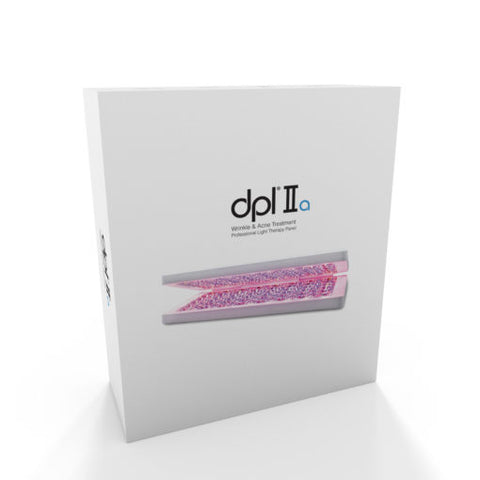 DPL® IIa Beauty Panel – Acne Treatment, Wrinkle Reduction