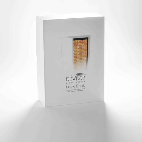 reVive Light Therapy® Lookbook—Anti-Aging Light
