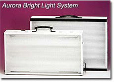 Lumiram Aurora bright light system