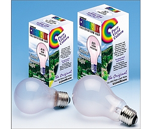 Chromalux® Full Spectrum Incandescent by Lumiram