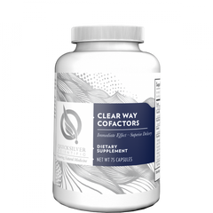 quicksilver scientific clear-way-cofactors-detox-support