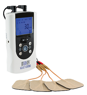 InTENSity Select Combo TENS EMS IF Microcurrent