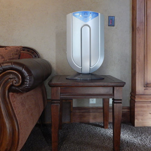 Intelligent Pro XJ-3800 Air Purifier
