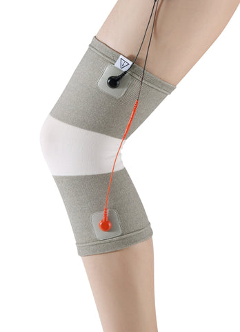 Electrotherapy garment - Knee sleeve - dual