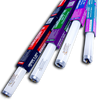 Image of Lumichrome® 1XX Full Spectrum Fluorescent Bulb - 6500°K - 98 CRI