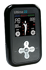 Ultima 22 (TENS/EMS/Massage) by Pain Technologies