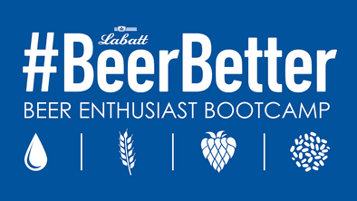 The #BeerBetter Beer Enthusiast Bootcamp