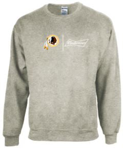 NFL Touchdown Crewneck Sweater - Small