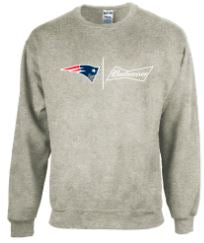 NFL Touchdown Crewneck Sweater - Medium