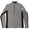 Michelob Ultra Men's New Balance Quarter-Zip Sweater
