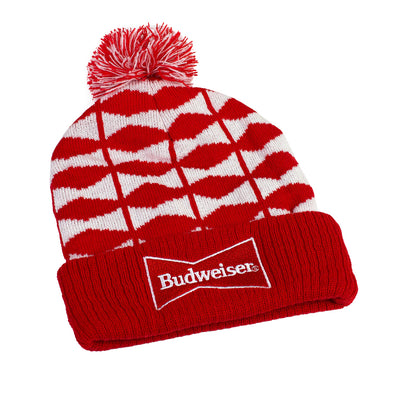 Budweiser Winter Hat
