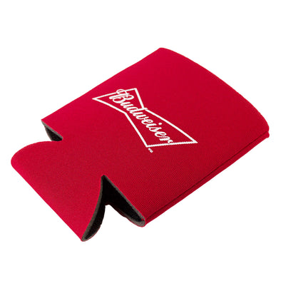 Budweiser Can Coozie